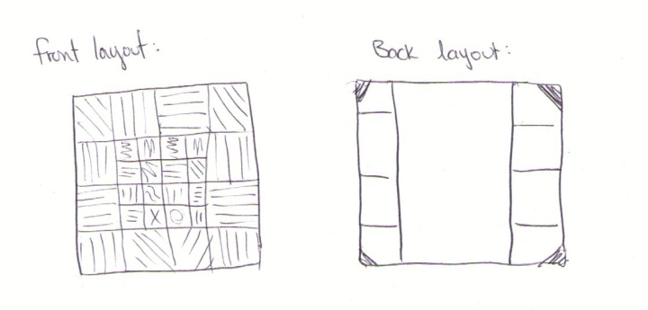 Plans For Building Quilting Frame